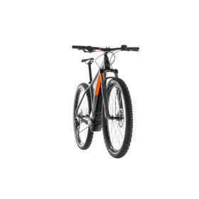Cube Reaction Hybrid Pro 500 Grey'n'Orange
